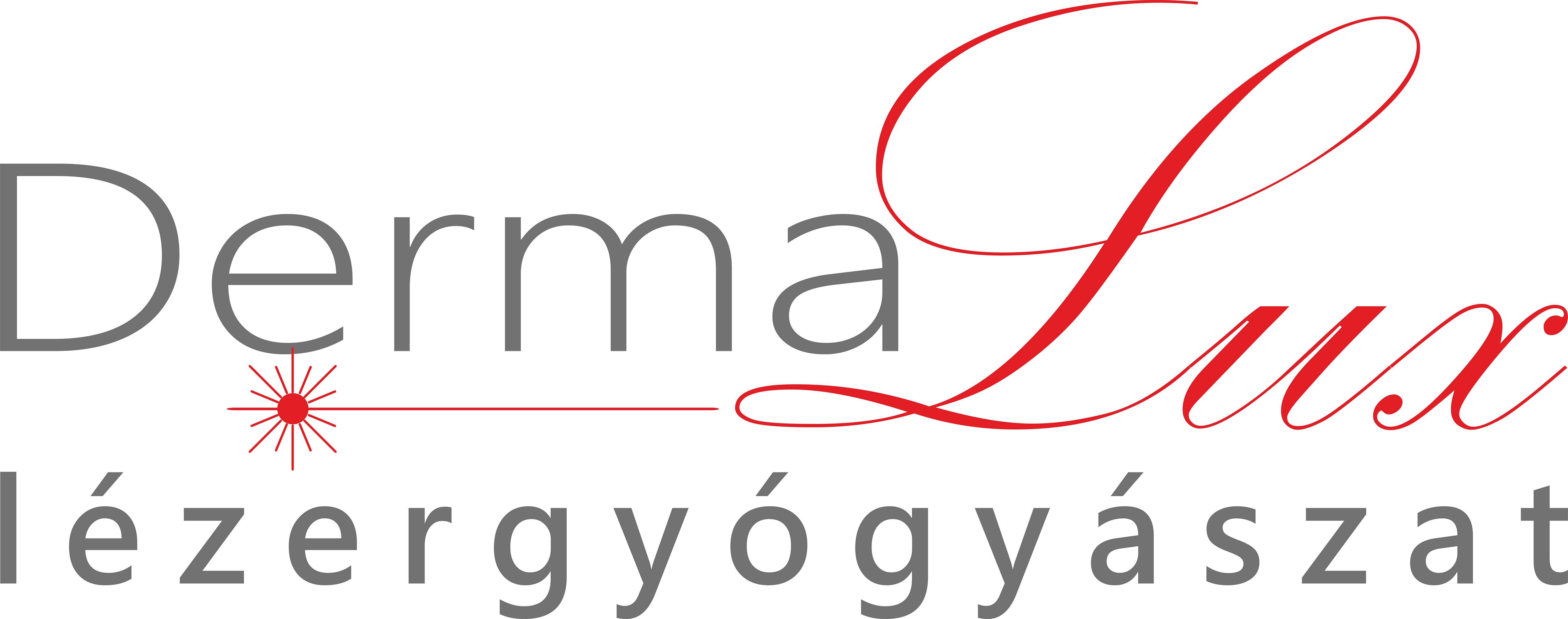 Dermalux Lézergyógyászat<br />
